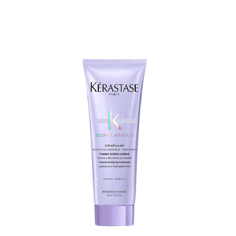 KÉRASTASE Blond Absolu Cicaflash Fondant 75ml ( Travel-Size)