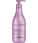 L'ORÉAL Serie Expert Liss Unlimited Shampoo 500 ml