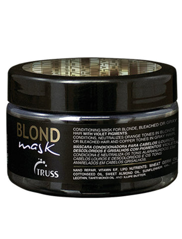 TRUSS Professional Blond Mask 180g