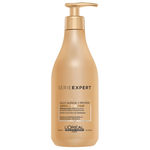 L'ORÉAL Serie Expert Gold Absolut Repair Shampoo XL - 500ml - JOU HAAR
