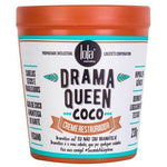 LOLA COSMETICS Drama Queen Coco Mask 230g - YOUR HAIR