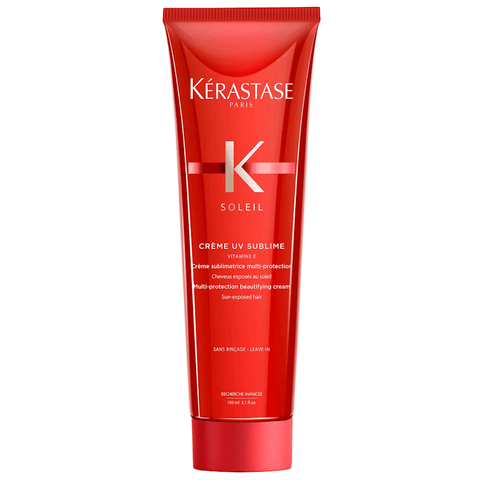 KÉRASTASE SOLEIL CREAM UV SUBLIME 150ML