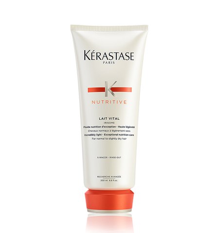 KÉRASTASE Nutritive Lait Vital Conditioner 200 ml - VOS CHEVEUX
