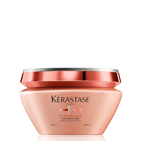KÉRASTASE Discipline Maskeratine Masque 200ml - YOUR HAIR