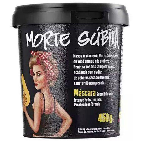LOLA COSMETICS Sudden Death Mask 450g - YOUR HAIR
