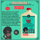 LOLA COSMETICS My Curl My Life Shampoo 500ml - YOUR HAIR