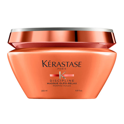 KÉRASTASE Nutritive Oléo-Relax Masque 200ml - YOUR HAIR