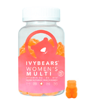 IVYBEARS WOMEN'S MULTI (60 GUMS) 150G