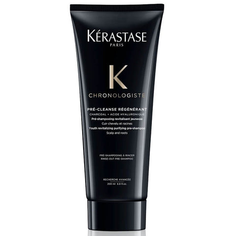 KÉRASTASE CHRONOLOGISTE PRE-CLEANSE RÉGÉNERANT 200ML