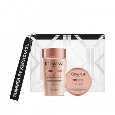 KÉRASTASE Discipline KIT Travel-Size