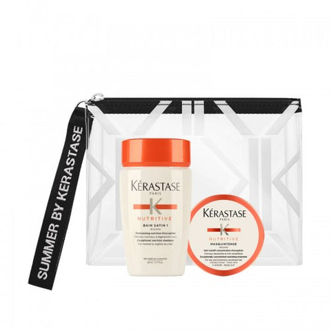 KÉRASTASE Nutritive KIT Travel-Size
