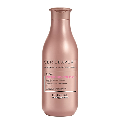 L'ORÉAL Serie Expert Vitamino Color Conditioner - YOUR HAIR