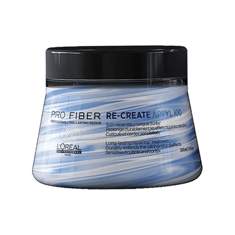 L'oréal Pro Fiber Re-Create Masque 200ml - DIN HÅR