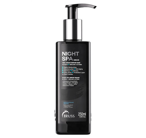 TRUSS Professional Sérum Night Spa 250ml