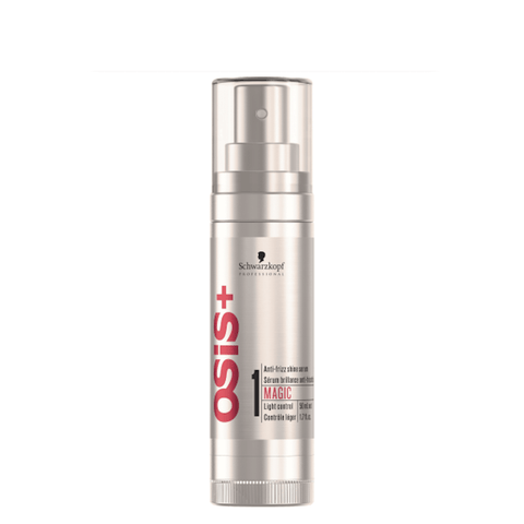 OSIS+ MAGIC SÉRUM DE BRILHO ANTI CRESPO 50ML