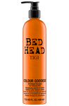 TIGI BED HEAD COLOR GODDESS OIL INFUSED SHAMPOO 400ml