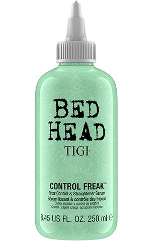 TIGI BED HOVEDKONTROL FREAK FRIZZ BETJENINGS- OG RETTIGE SERVER 250ml