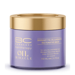 SCHWARZKOPF BC BARBARY FIG OIL RESTAURANT MASK 150ML