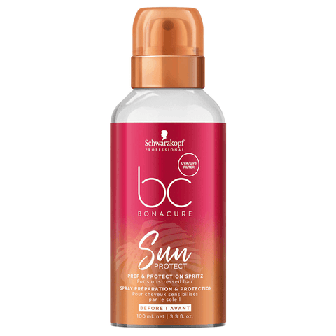 SCHWARZKOPF BC SUN PROTECT SPRAY 100ML