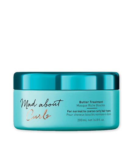 Schwarzkopf Mad About Curls Máscara Intensa 200ml