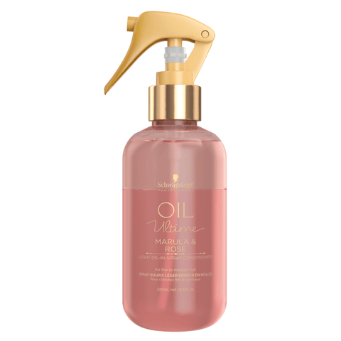 SCHWARZKOPF Oil Ultime Spray Condicionador com Óleos 200ml