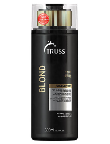 TRUSS Professional Blond Shampoo 300ml