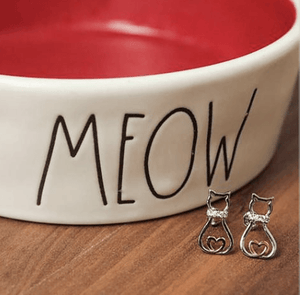 Cat Earring Bundle