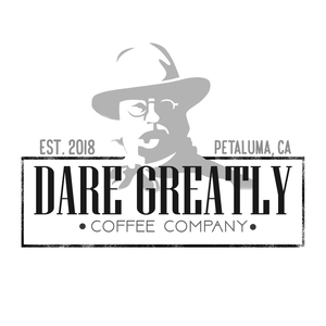 Dare Greatly Coffee Company