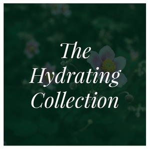 Hydrating Skin Care Set
