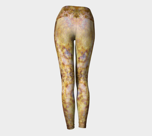 Chandelier Yoga Leggings