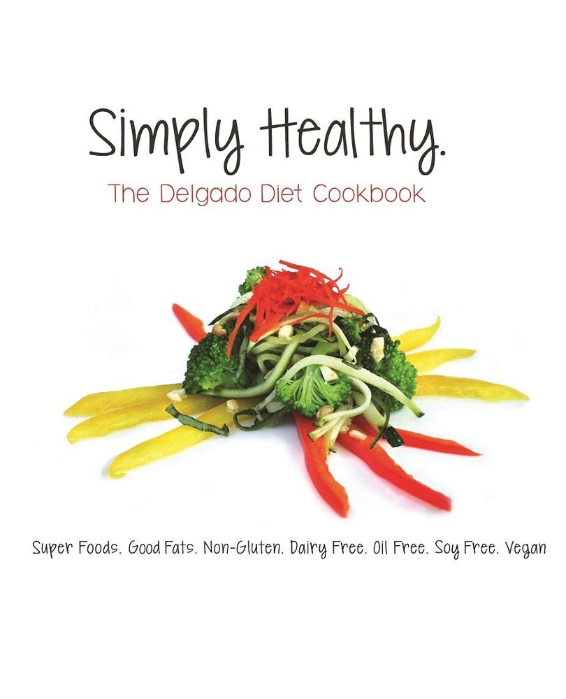 Simply Healthy Cookbook - EstroBlock
