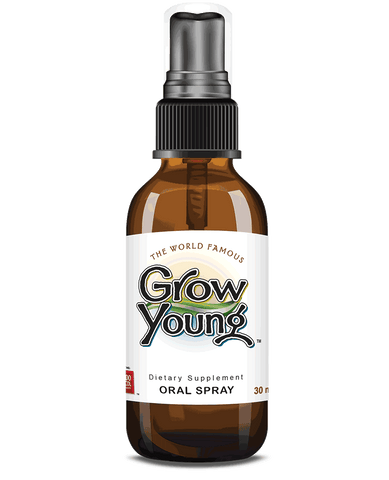 Grow Young GHRP - EstroBlock