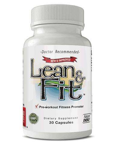 Lean and Fit New Formula - EstroBlock