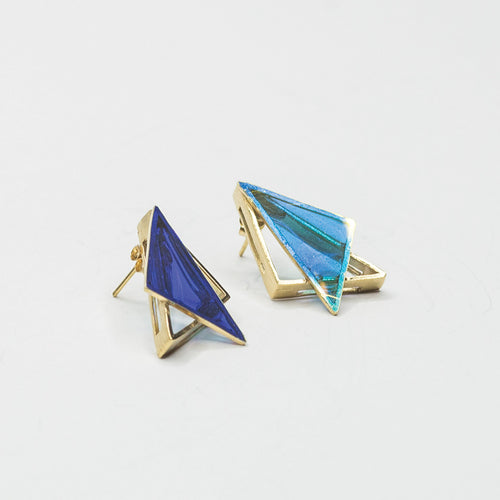 Swinton earrings