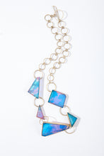 Load image into Gallery viewer, Iridiscencias Necklace_by order