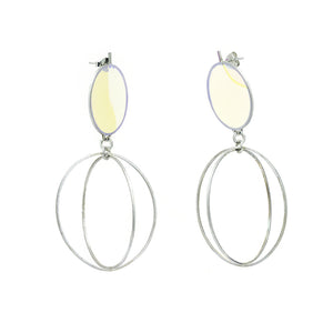 Orville earrings