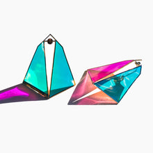 Load image into Gallery viewer, Kite earrings 3/5