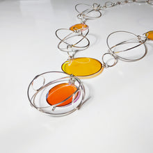 Load image into Gallery viewer, Multiverse necklace_by order