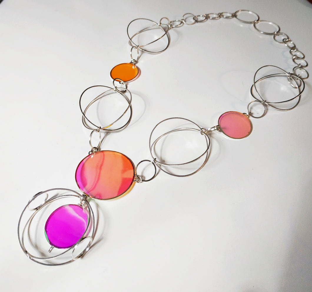 Multiverse necklace_by order