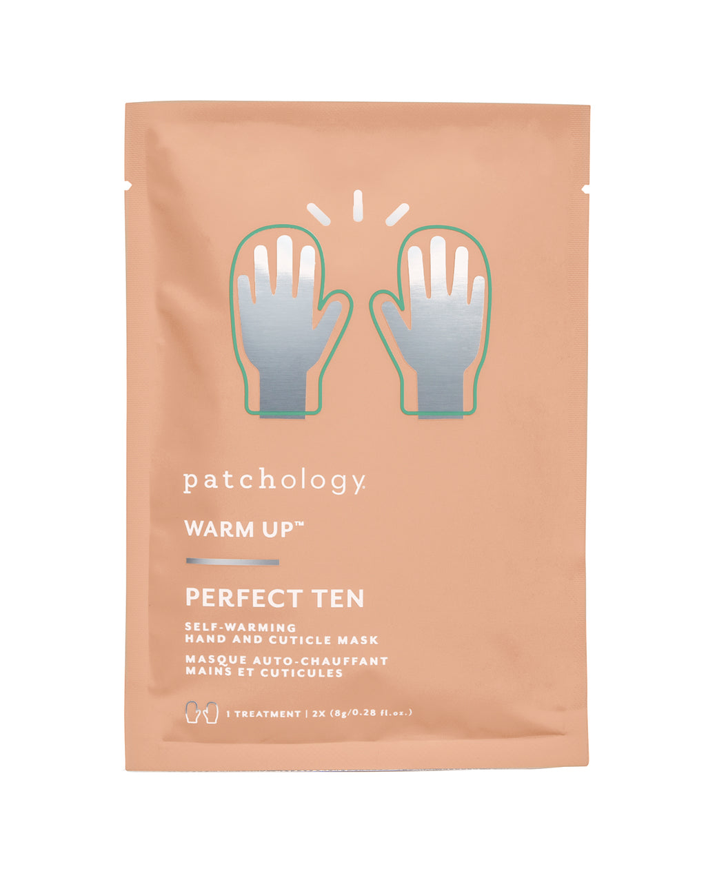 Patchology Perfect Ten