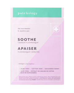 Patchology Soothe