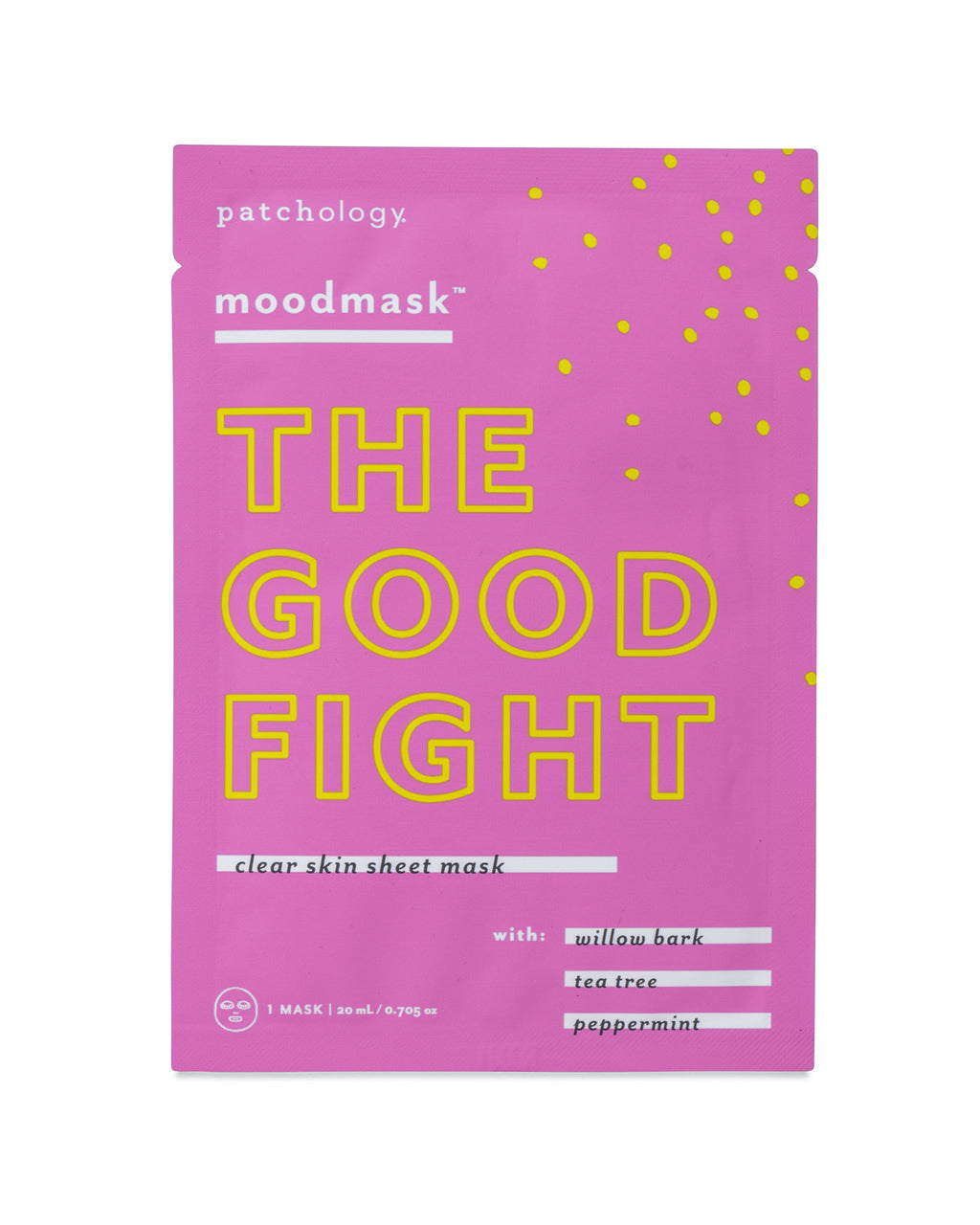 Patchology the Good Fight