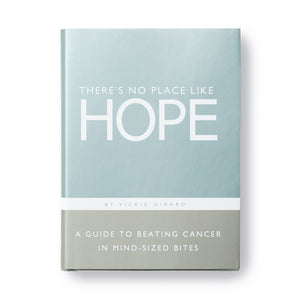 Book Theres No Place Like Hope