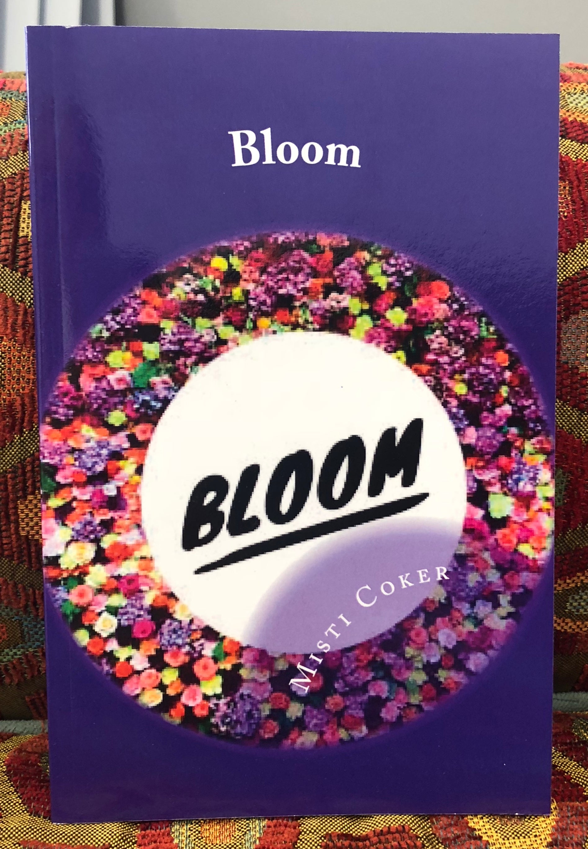 Book- Bloom