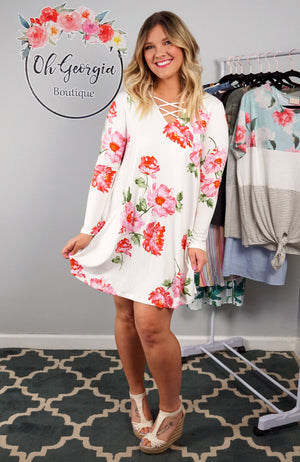 Honeymoon Ready Dress