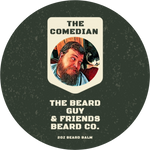The Comedian Beard Balm (2oz)