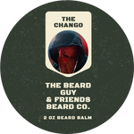 The Chango Beard Balm (2oz)