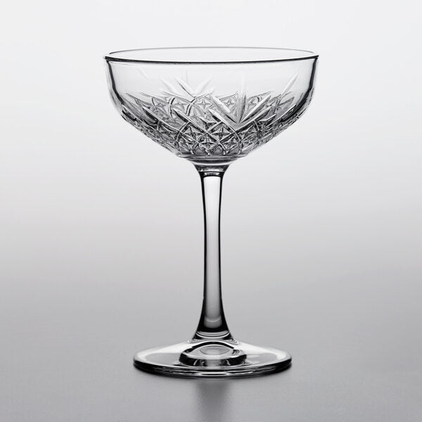 Timeless Coupe Glass