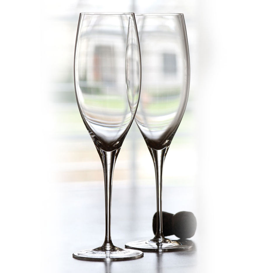 RIEDEL Sommelier Vintage Champagne Glass Set of 2