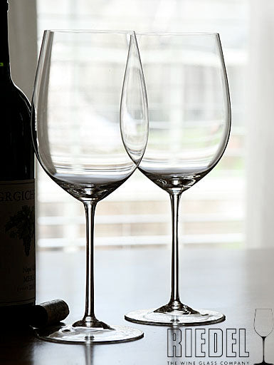 RIEDEL Sommelier Bordeaux/Cab Glass Set of 2